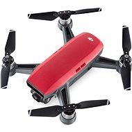 DJI Spark - Lava Red - Smart drone