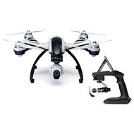 YUNEEC Q500+ Typhoon - Smart drone