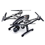 YUNEEC Q500 4K, Steady Grip - Smart drone
