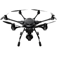 YUNEEC Typhoon H Pro s Intel Realsense, 2x akumulátor, Wizard - Smart drone