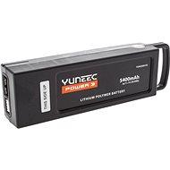 Yuneec Q500 5400mAh LiPo-Akku - Akku-
