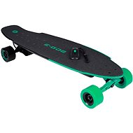 YUNEEC E-GO2 zelený - Elektro longboard