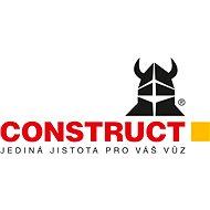 Construct Safetronic elektromechanické zabezpečení vozidel - Zámek