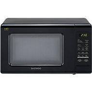 DAEWOO KOR 6S2AK - Microwave