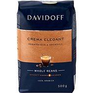 Davidoff Café Créme, 500g, beans - Coffee