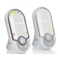 Motorola MBP11 Digital Audio Baby Monitor - Baby monitor