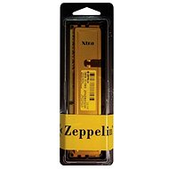 ZEPPELIN 2 GB DDR3 1333MHz CL9 GOLD