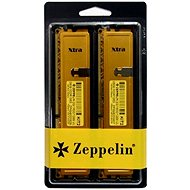 ZEPPELIN 4GB KIT DDR3 1333MHz CL9 GOLD