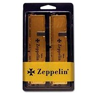 ZEPPELIN KIT 4 GB DDR3 1600MHz CL11 GOLD