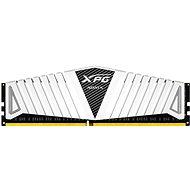 ADATA 8GB DDR4 2400MHz CL16 XPG Z1, fehér - Rendszermemória