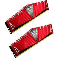 ADATA 8 GB KIT DDR4 2666MHz CL16 XPG Z1
