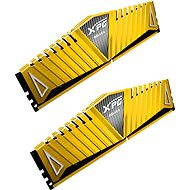 ADATA 8 GB KIT DDR4 3300MHz CL17 XPG Z1