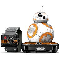 Sphero BB-8 Star Wars Special Edition + Sphero Force Band - Drón