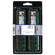 Kingston 2GB KIT DDR2 800MHz CL6 - Operační paměť
