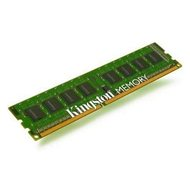 Kingston 4GB DDR3 1333MHz CL9 Low Profile Single Rank - System Memory