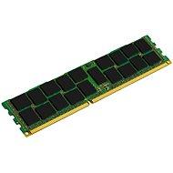 Kingston 4 gigabytes DDR3L 1600MHz CL11 ECC Registered Intel