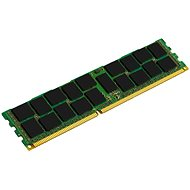 Kingston 16 Gigabyte DDR3L 1600MHz CL11 ECC Registered Intel - Arbeitsspeicher