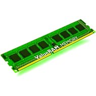 Kingston 8 Gigabyte DDR3 1333MHz CL9 Single Rank - Arbeitsspeicher
