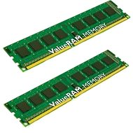KINGSTON 8GB KIT DDR3 1600MHz CL11 Single Rank