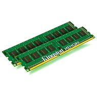 Kingston 16 GB DDR3 1600MHz KIT CL11