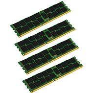 Kingston 32 GB KIT DDR3 1866MHz CL13 ECC Registered Single Rank