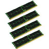 Kingston 64GB KIT DDR3 1600MHz CL11 ECC Registered