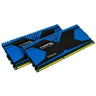 Kingston 8 gigabytes KIT DDR3 2666MHz HyperX XMP Predator CL11 Series