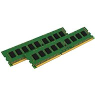Kingston 16 Gigabyte DDR3 1600MHz CL11 KIT - Arbeitsspeicher