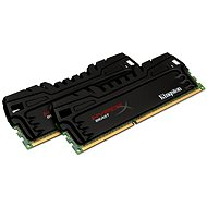 Kingston 16 gigabytes KIT DDR3 2400MHz CL11 Series HyperX Predator