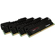 Kingston 32 Gigabyte DDR3 1.866 MHz CL10 KIT HyperX Beast Series - Arbeitsspeicher