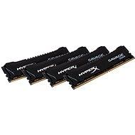 Kingston 16GB KIT DDR4 2400MHz CL12 HyperX Savage Black