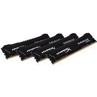 Kingston 16GB KIT DDR4 3000MHz CL15 HyperX Savage Black
