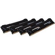 Kingston 32 GB KIT DDR4 2133MHz HyperX CL13 Savage Schwarz