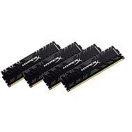Kingston 32GB KIT 2666MHz DDR4 CL13 HyperX Predator - Operační paměť