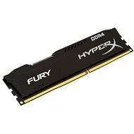 Kingston 8 Gigabyte DDR4 2133MHz HyperX CL14 Fury Black Series