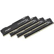 Kingston 32GB KIT DDR4 SDRAM 2666MHz CL16 HyperX Fury Black Series