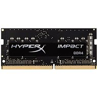 Kingston SO-DIMM 4GB DDR4 SDRAM 2400MHz CL14 HyperX Fury Impact Series