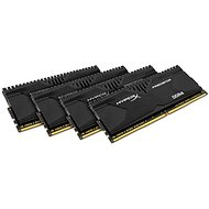 Kingston 64 GB KIT DDR4 3000MHz CL16 HyperX Predator Series - Arbeitsspeicher