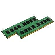 Kingston 16 GB KIT DDR4 SDRAM 2133 MHz CL15