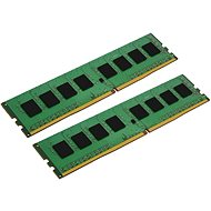 Kingston 32GB KIT DDR4 SDRAM 2133MHz CL15 - Operačná pamäť