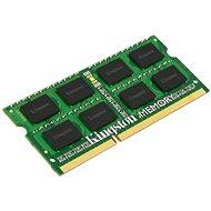 Kingston 4GB DDR4 2400MHz CL17 Unbuffered - Operační paměť