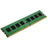 Kingston 8 gigabytes DDR4 2400MHz CL17