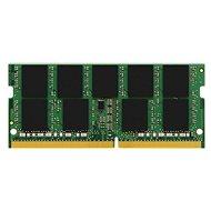 Kingston 4GB DDR4 2400MHz KCP424SS6/4 - Operační paměť