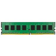 Kingston 8 gigabytes DDR4 2133MHz CL15 ECC Unbuffered