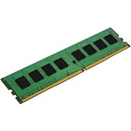 Kingston 16 gigabytes DDR4 2133MHz CL15 ECC Unbuffered