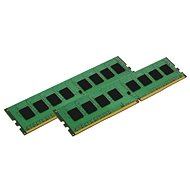 Kingston 32 gigabytes KIT DDR4 2133MHz CL15 ECC Unbuffered