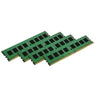 Kingston 32 GB KIT DDR4 2400 MHz CL17 ECC Registered