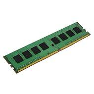 Kingston 4 Gigabyte DDR4 2133MHz ECC - Arbeitsspeicher