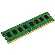 Kingston 4 Gigabyte DDR4 2400MHz CL17 ECC Registered