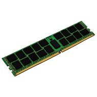 Kingston 8 Gigabyte DDR4 2400MHz CL17 ECC Registered